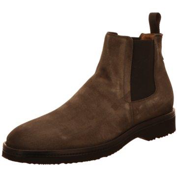 Morandi Chelsea Boot grau