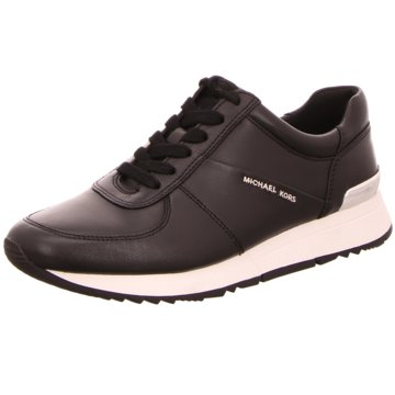Michael Kors Sneaker Low schwarz