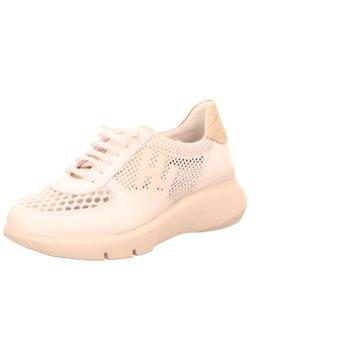 Hispanitas Sneaker Low weiß