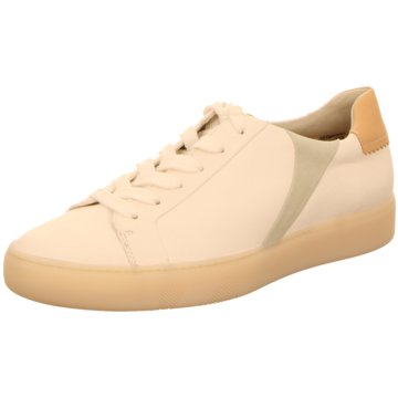 Paul Green Sneaker Low4959 weiß