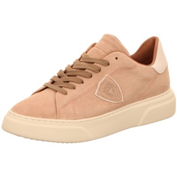 Philippe Model Sneaker Low beige