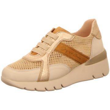 Hispanitas Sneaker Low beige