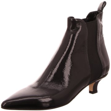 Pomme d'or Chelsea Boot schwarz