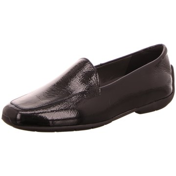 Peter Kaiser Business Slipper schwarz
