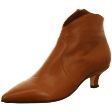 Pomme d'or Ankle Boot braun