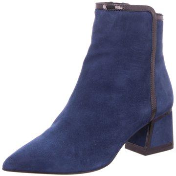 Altraofficina Klassische Stiefelette blau