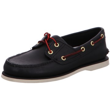 Timberland Bootsschuh schwarz