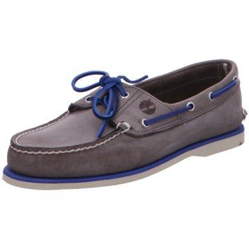 Timberland Bootsschuh grau