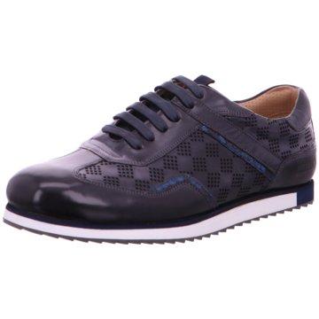 Melvin & Hamilton Sneaker Low blau