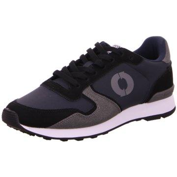Ecoalf Sneaker LowYale blau