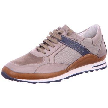 GALIZIO TORRESI Sneaker Low grau