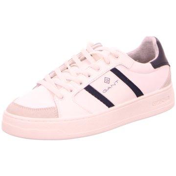 Gant Sneaker LowLe Brook weiß