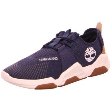 Timberland Sneaker Low blau