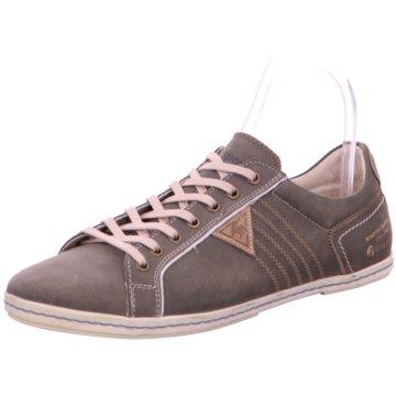 Le coq Sportif Sneaker Low grau