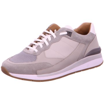 Hugo Boss Sneaker grau