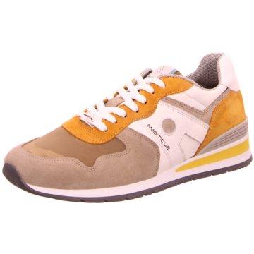 Ambitious Sneaker Low beige