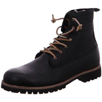 Blackstone Boots Collection schwarz