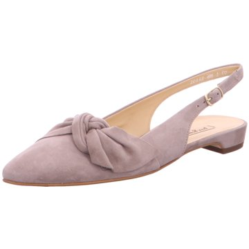 Paul Green Top Trends Ballerinas beige