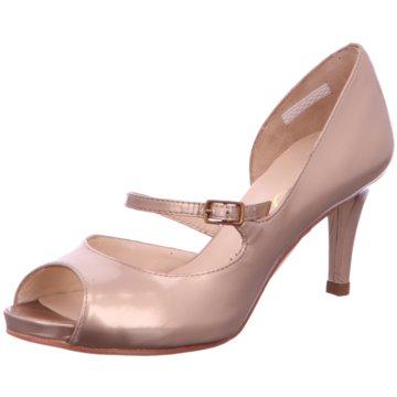 Unisa Sandalette beige