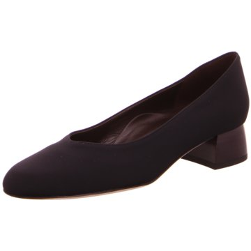Brunate Flacher Pumps schwarz