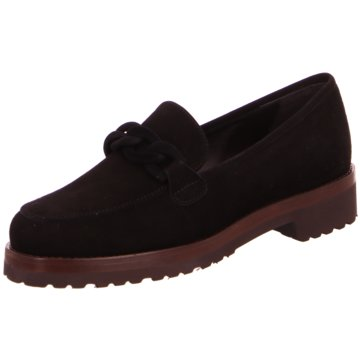 Luca Grossi Business Slipper schwarz