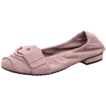 Kennel + Schmenger Faltbarer Ballerina grau