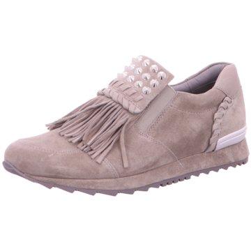 Kennel + Schmenger Sneaker Low beige