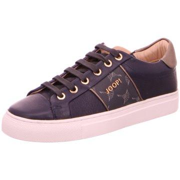 Joop! Sneaker Low blau