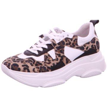 Kennel + Schmenger Plateau Sneaker animal