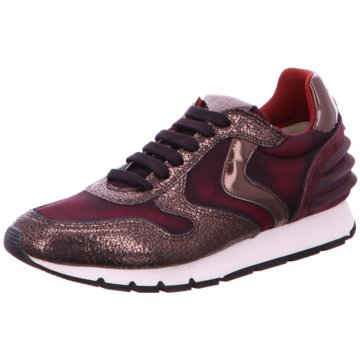 Voile Blanche Sneaker Low rot