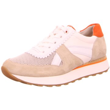 Paul Green Sneaker Low beige