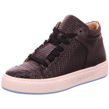 Chaaya Sneaker High schwarz