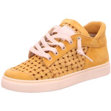 Chaaya Sneaker High gelb