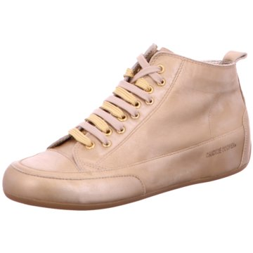 Candice Cooper Sneaker gold