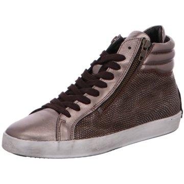 9cb73fb1a4f8 Damen Sneaker High reduziert kaufen   SALE bei schuhe.de