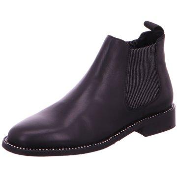 Alberto la Torre Chelsea Boot schwarz