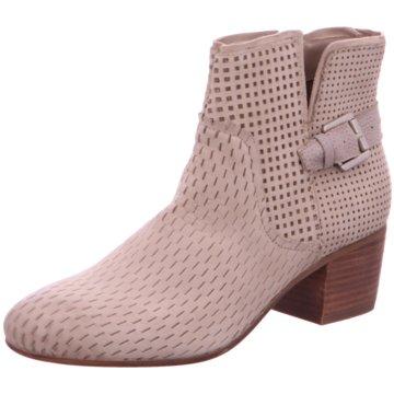 SPM Shoes & Boots Stiefelette beige