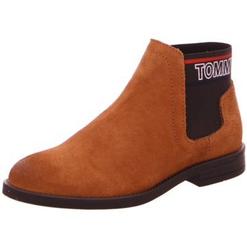 Tommy Hilfiger Chelsea Boot beige