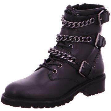 SPM Shoes & Boots Boots schwarz