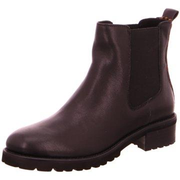 SPM Shoes & Boots Stiefelette schwarz