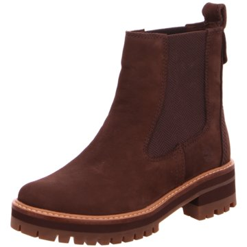 Timberland Chelsea BootCourm.Valley Chelsea braun