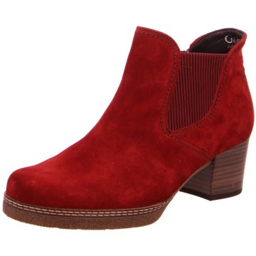 Gabor comfort Chelsea Boot rot