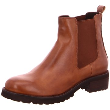 SPM Shoes & Boots Chelsea Boot beige