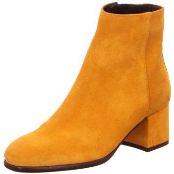 Lamica Top Trends Stiefeletten gelb