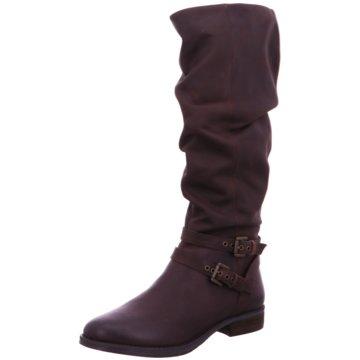 SPM Shoes & Boots Klassischer Stiefel braun