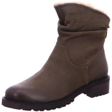 SPM Shoes & Boots Winterboot grün