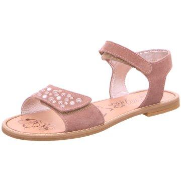 Primigi Offene Schuhe rot