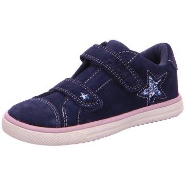 Lurchi Kleinkinder Mädchen blau