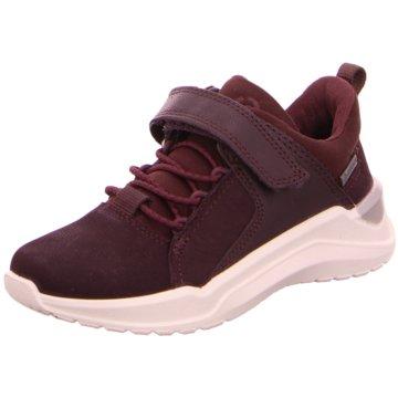 Ecco Sneaker LowECCO INTERVENE rot