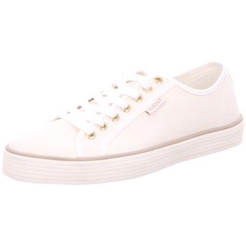 Gant Sneaker Low weiß